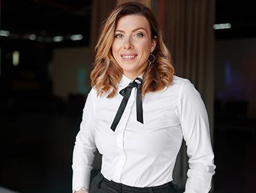 Юлия Синькевич