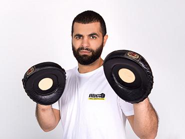 Абел Хачатрян — тренер