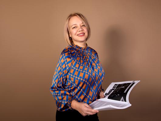 Юлия Сущенко театральная премия ГРА интервью Юлия Котляр
