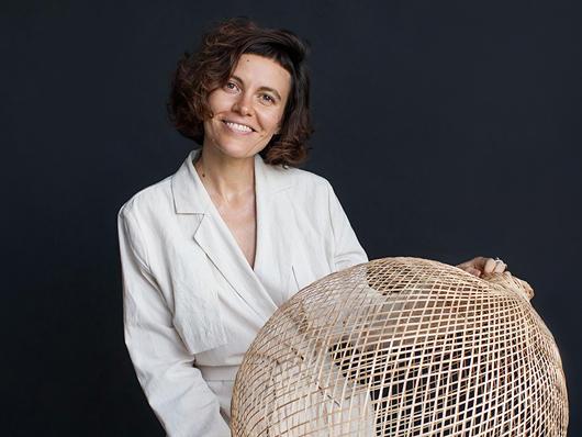 Жанна Киселева архитектор интервью