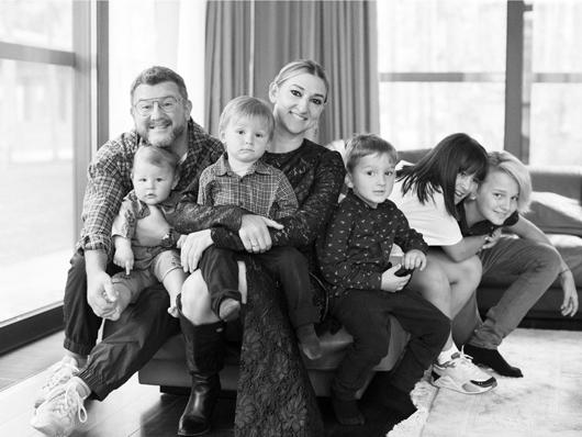 Лена Борисова, СЕО «Семьи ресторанов Димы Борисова»