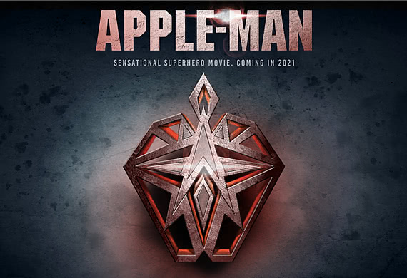 Релиз Apple-Man 2021