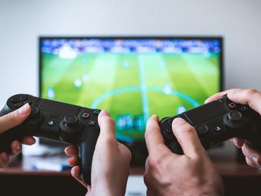 Одесские геймеры во что играть совет