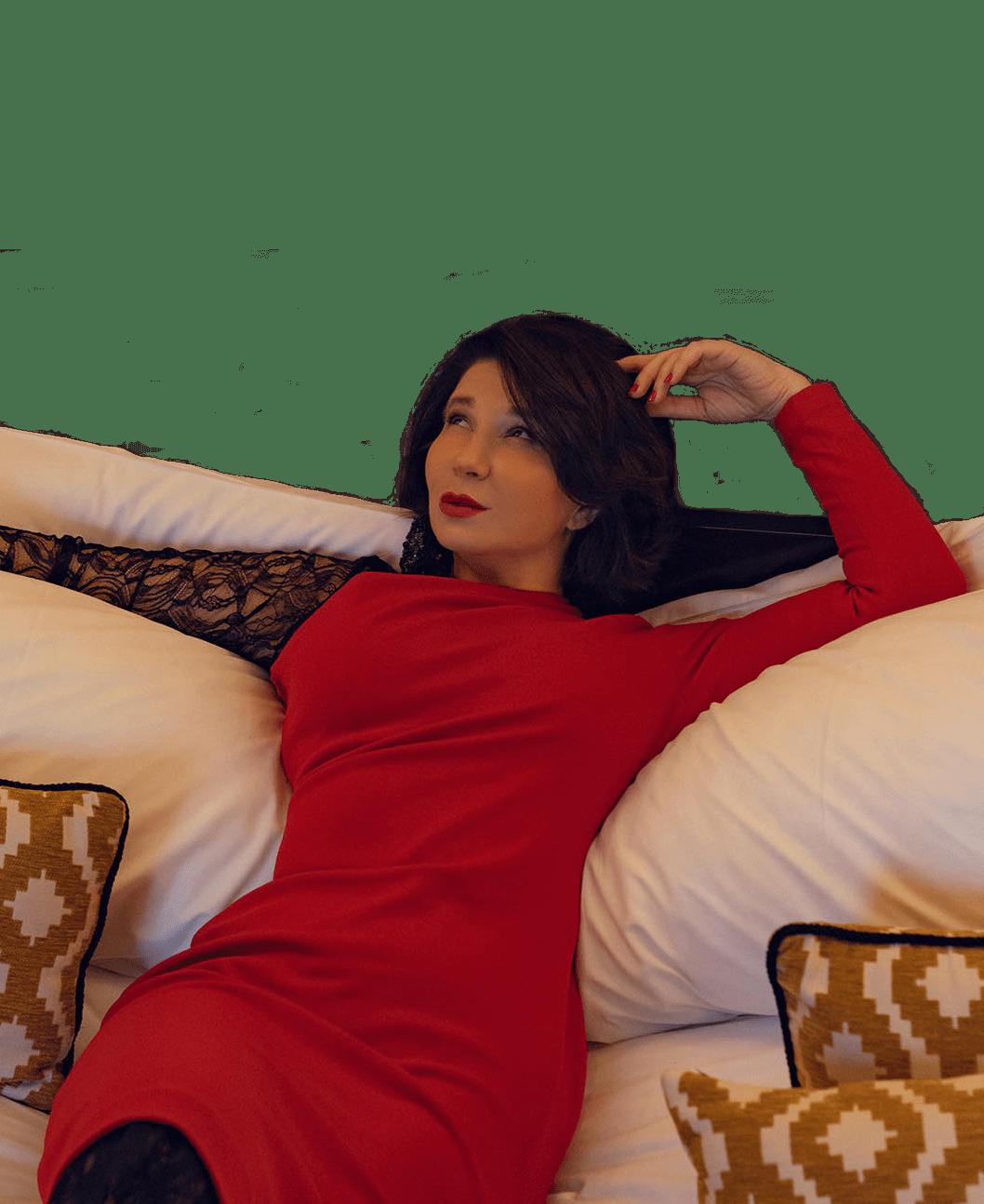 Елена Орлова фото
