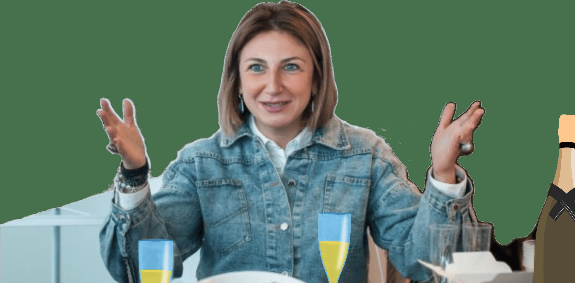 Рузанна Арутюнян фото