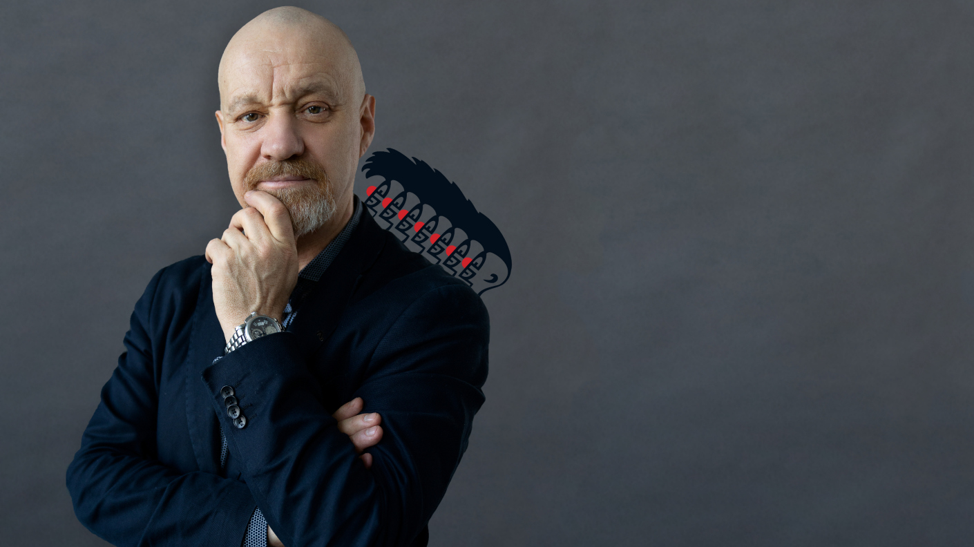 Георгий Делиев фотопортрет Folga' Одесса
