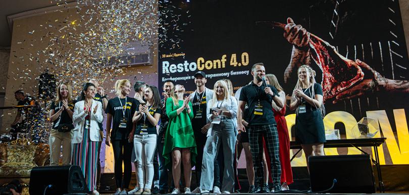 RestoConf 4.0