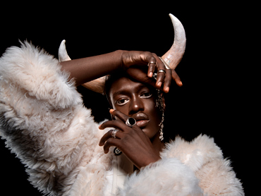 Silver Bull праздничный фотопроект Folga'