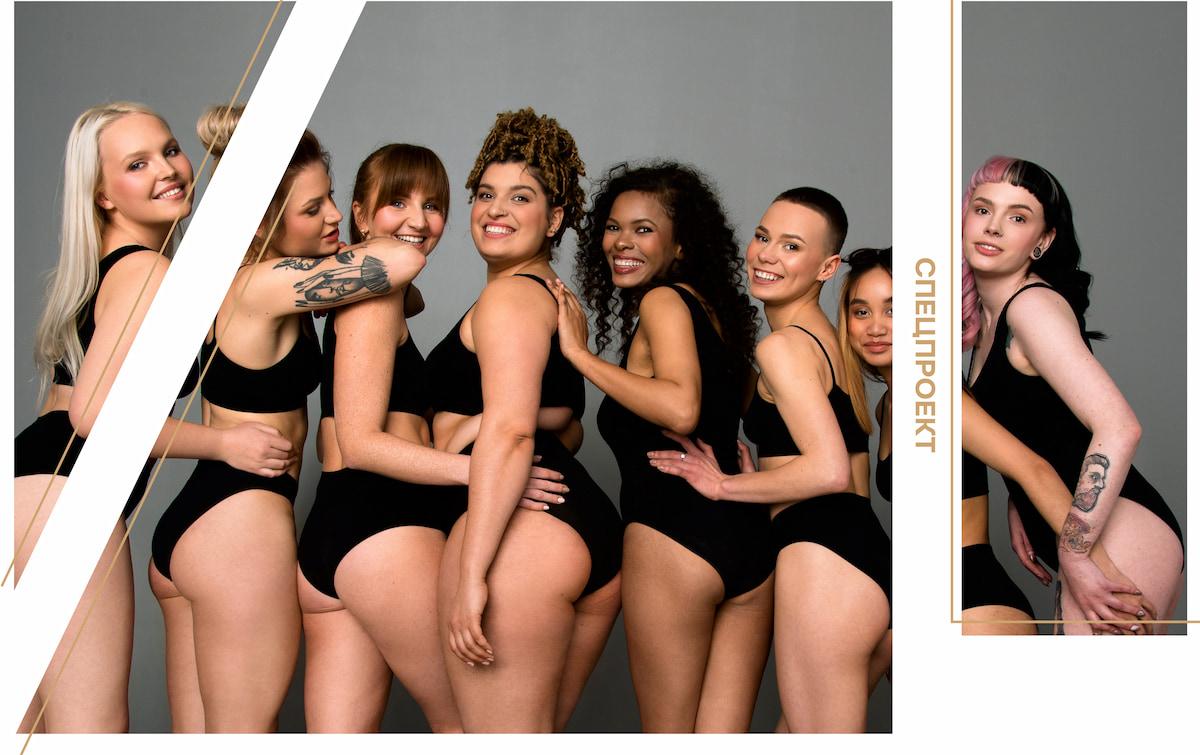 Спецпроект Folga' LEXIE Beauty Salon A Priori