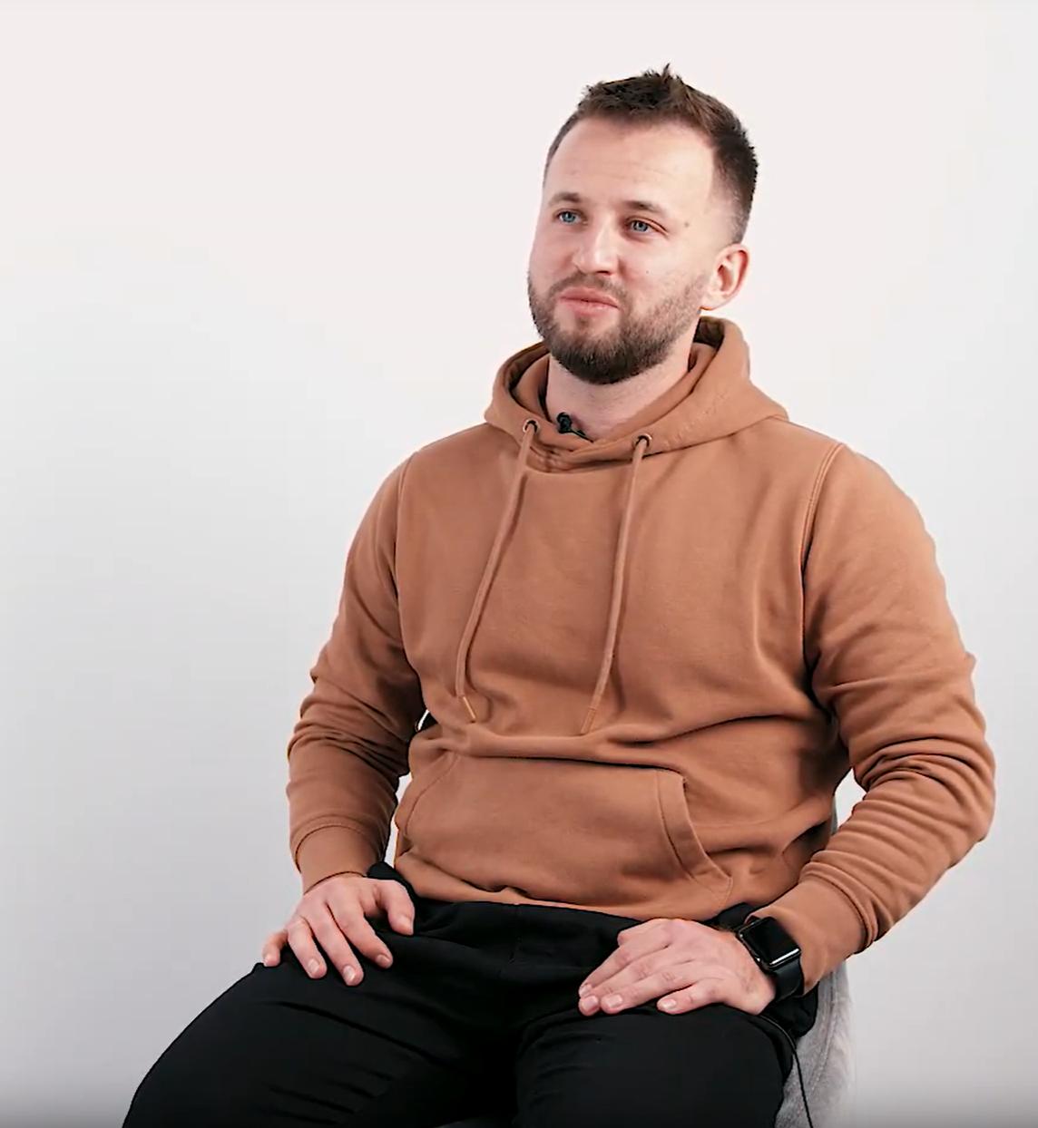 Артем Визарт отвечает на вопросы Folga'