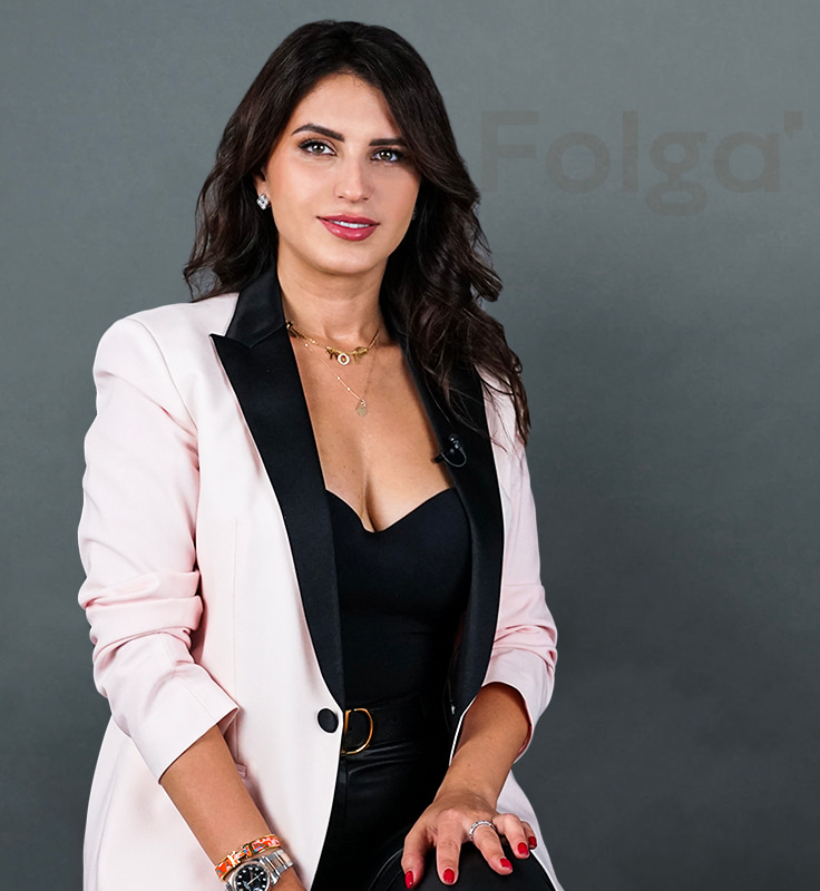 Психолог Елена Друма