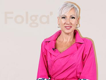 Ольга Юшковская