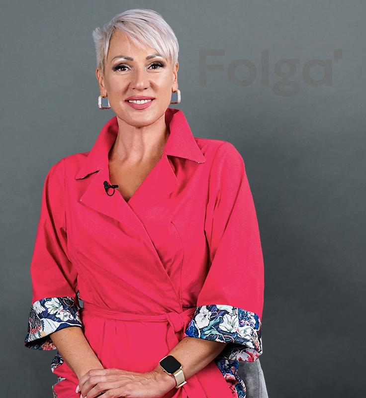 Ольга Юшковская — спортивный врач высшей категории