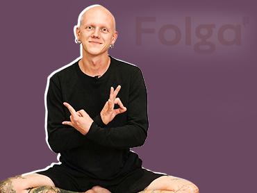 Ярослав Зайцев — преподаватель йоги